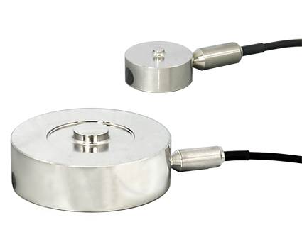 CLR-NAH Compression Load Cell