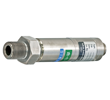 PWH-PA High capacity Pressure Transducer